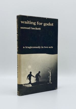 WAITING FOR GODOT. Samuel Beckett