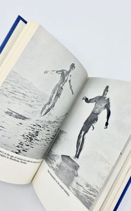 DUKE KAHANAMOKU'S WORLD OF SURFING