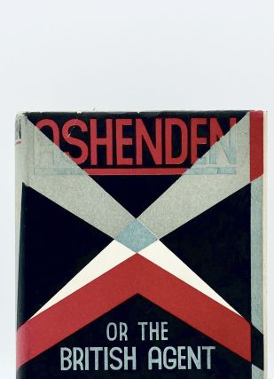 ASHENDEN : OR THE BRITISH AGENT
