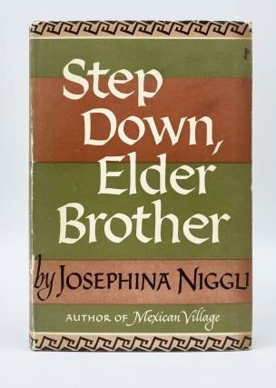 STEP DOWN, ELDER BROTHER