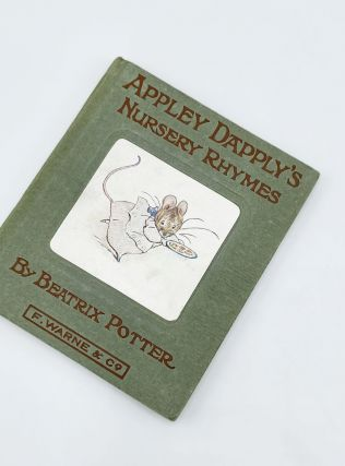 APPLEY DAPPLEY'S NURSERY RHYMES