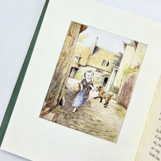 THE TALE OF LITTLE PIG ROBINSON. Beatrix Potter