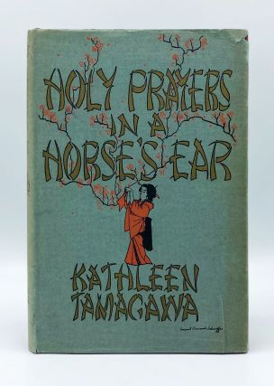 HOLY PRAYERS IN A HORSE'S EAR