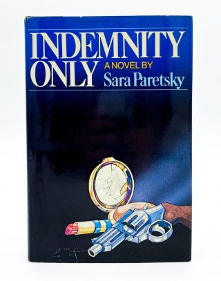 INDEMNITY ONLY