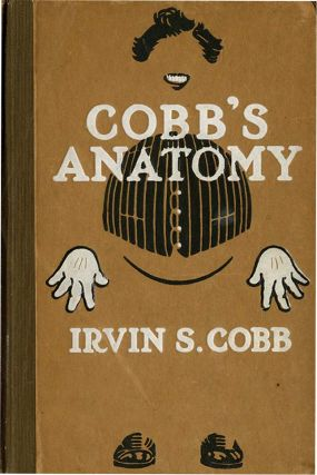 COBB'S ANATOMY