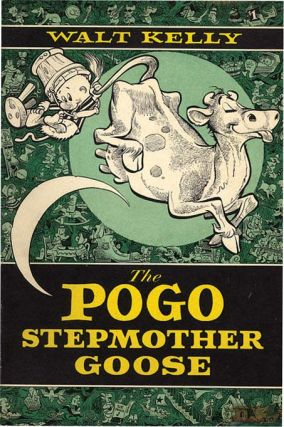 THE POGO STEPMOTHER GOOSE