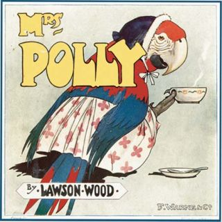 MRS. POLLY